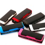 mobile power bank Bluetooth Speaker with double sp57