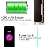 mobile power bank Bluetooth Speaker with double sp63