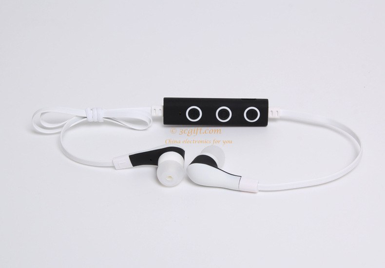 Bluetooth stereo headset CSR4.1 double-Ear 42338