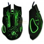 Game Colorful Gaming Optical Mouse gaming mouse for LO37026