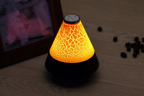 Night Light LED lights wireless Bluetooth speaker363