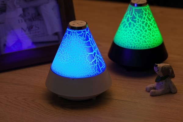 Night Light LED lights wireless Bluetooth speaker429