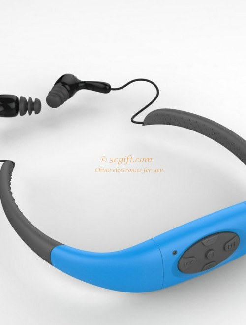 Sport MP3 Player Wireless Bluetooth Stereo Headsets44659