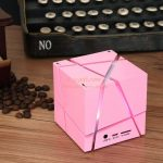 Creative wireless portable Bluetooth speaker105525