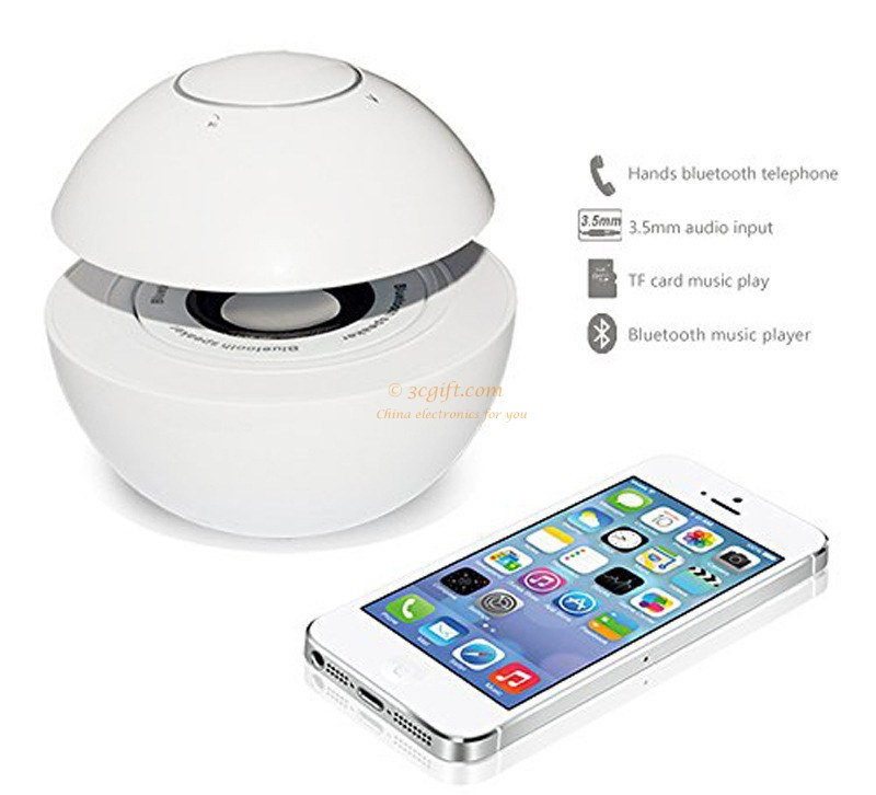 mini subwoofer small portable Bluetooth speaker94781