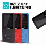 HiFi 8G Sport Music Mp3 Music Player with 1.8″ TFT Screen FM Recorder